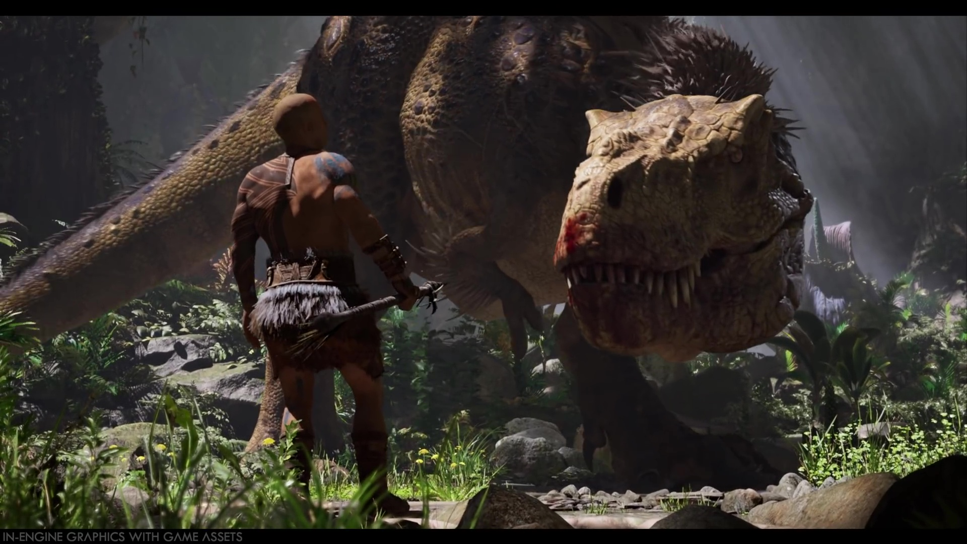 ARK II screenshot 32555
