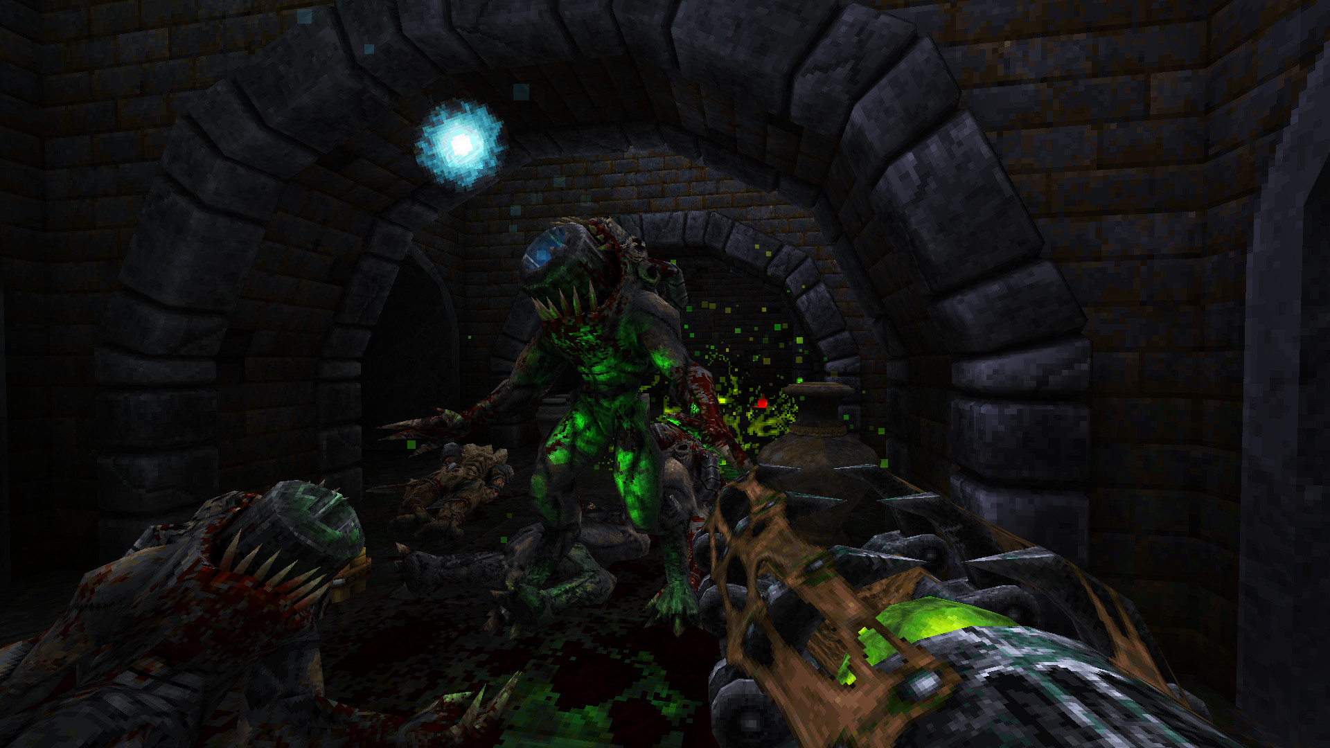 WRATH: Aeon of Ruin screenshot 32827
