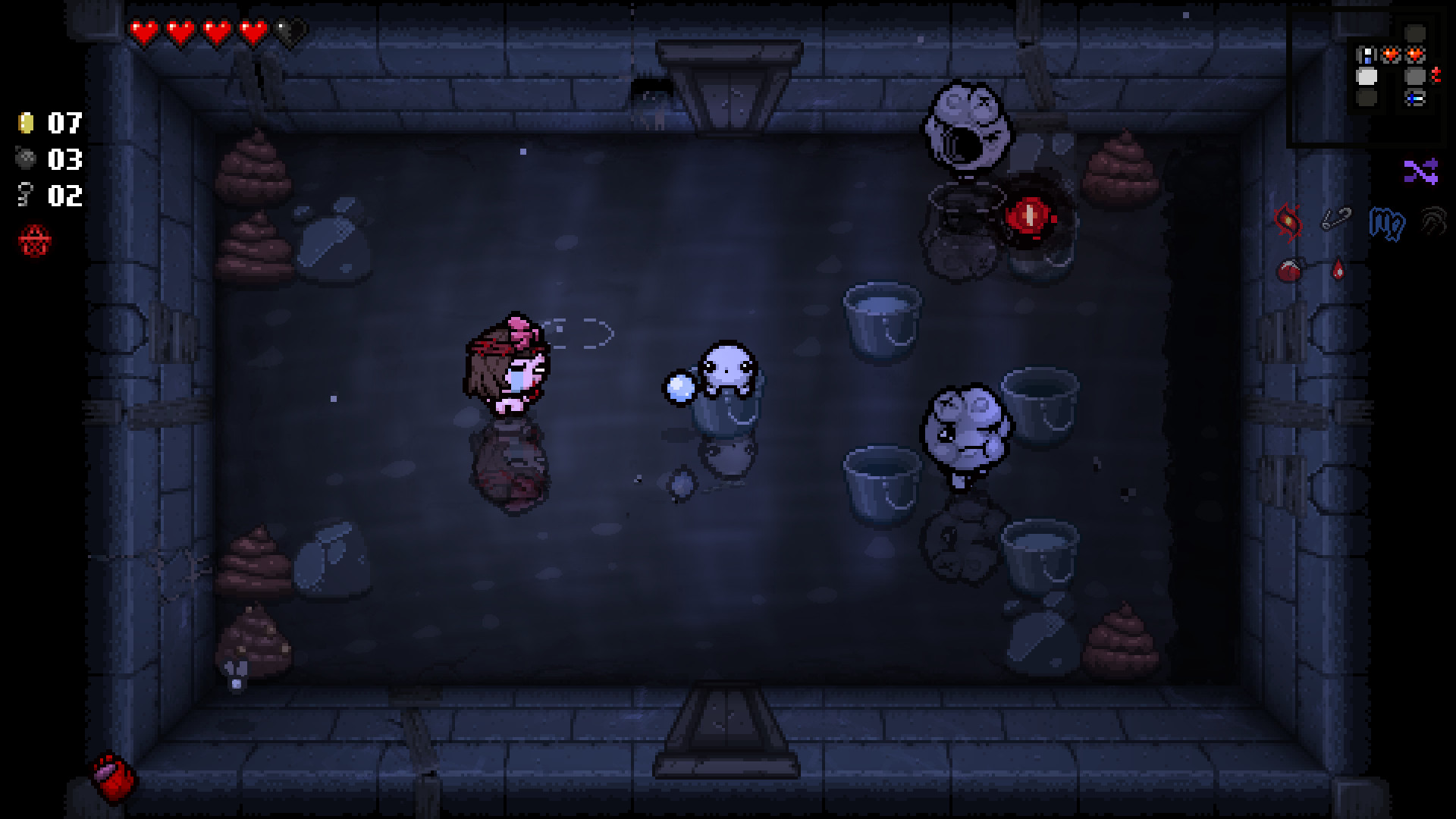 The Binding of Isaac: Repentance screenshot 32991