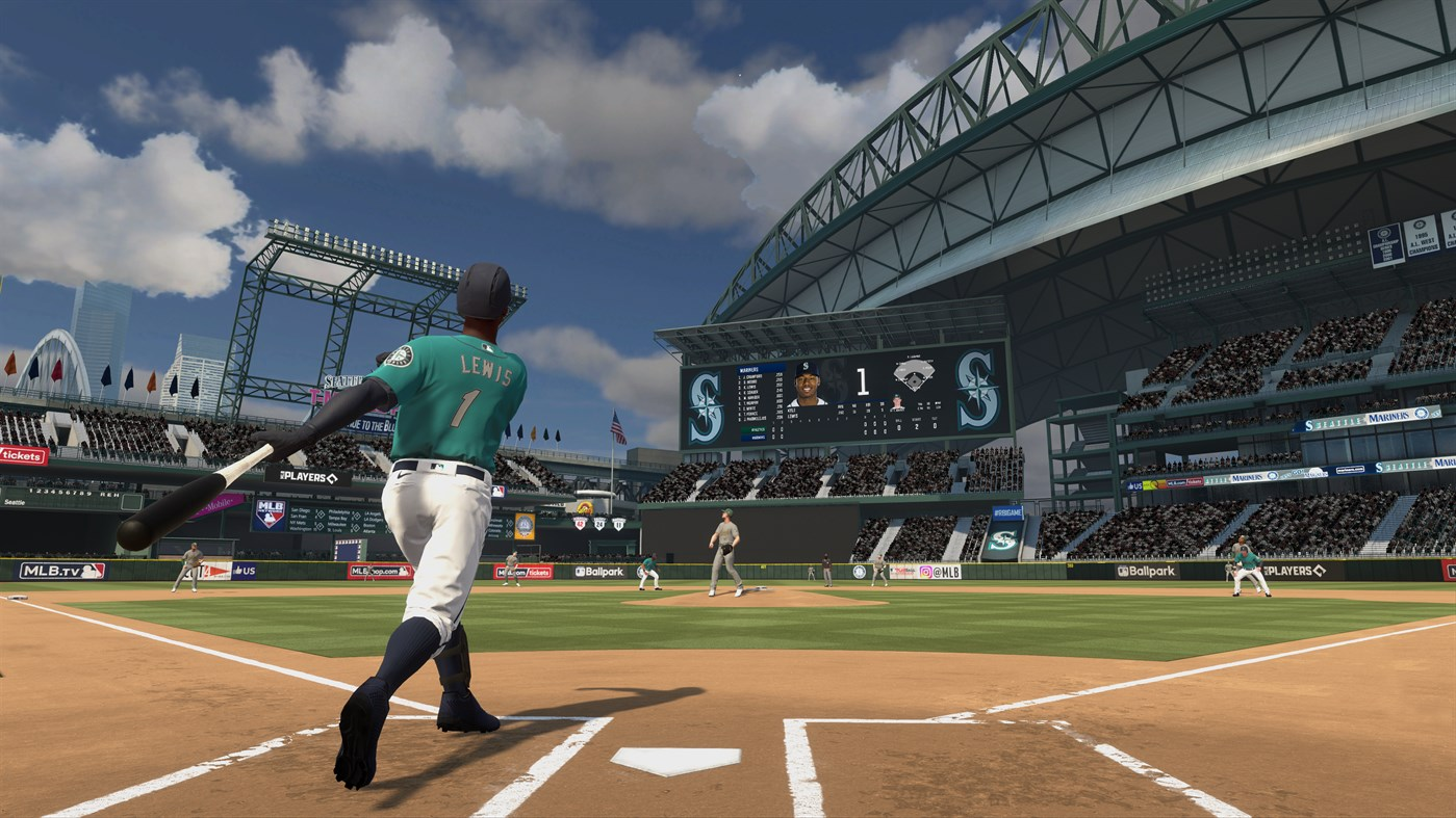 R.B.I. Baseball 21 screenshot 33252