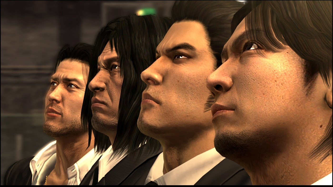 Yakuza 4 Remastered screenshot 33323
