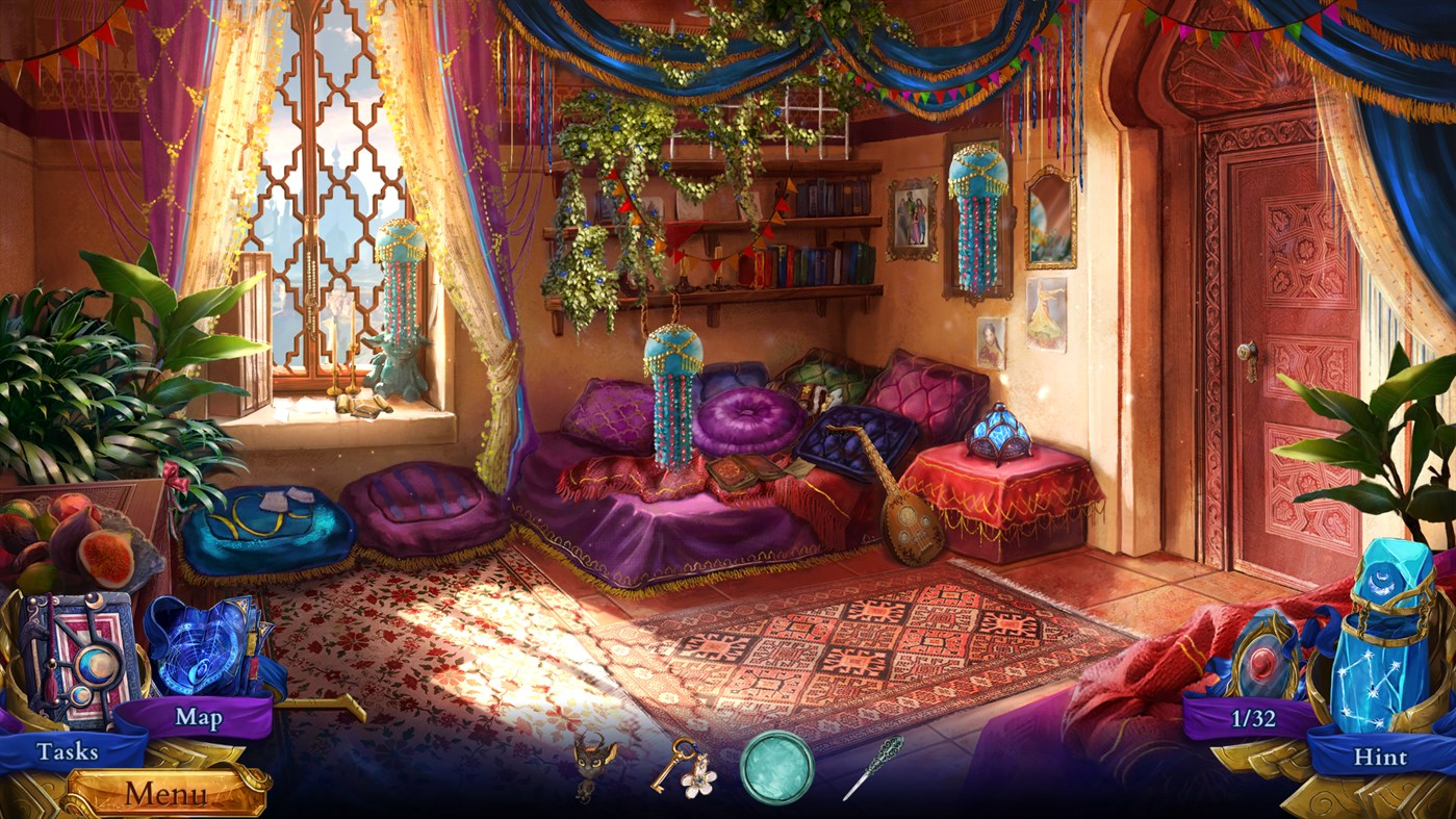 Persian Nights 2: Moonlight Veil screenshot 33577