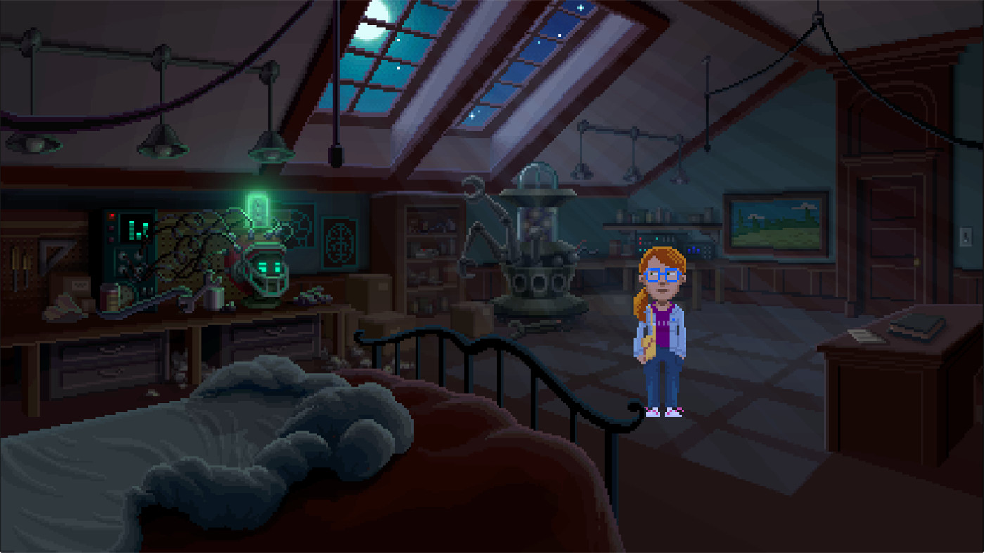 Thimbleweed Park screenshot 10337