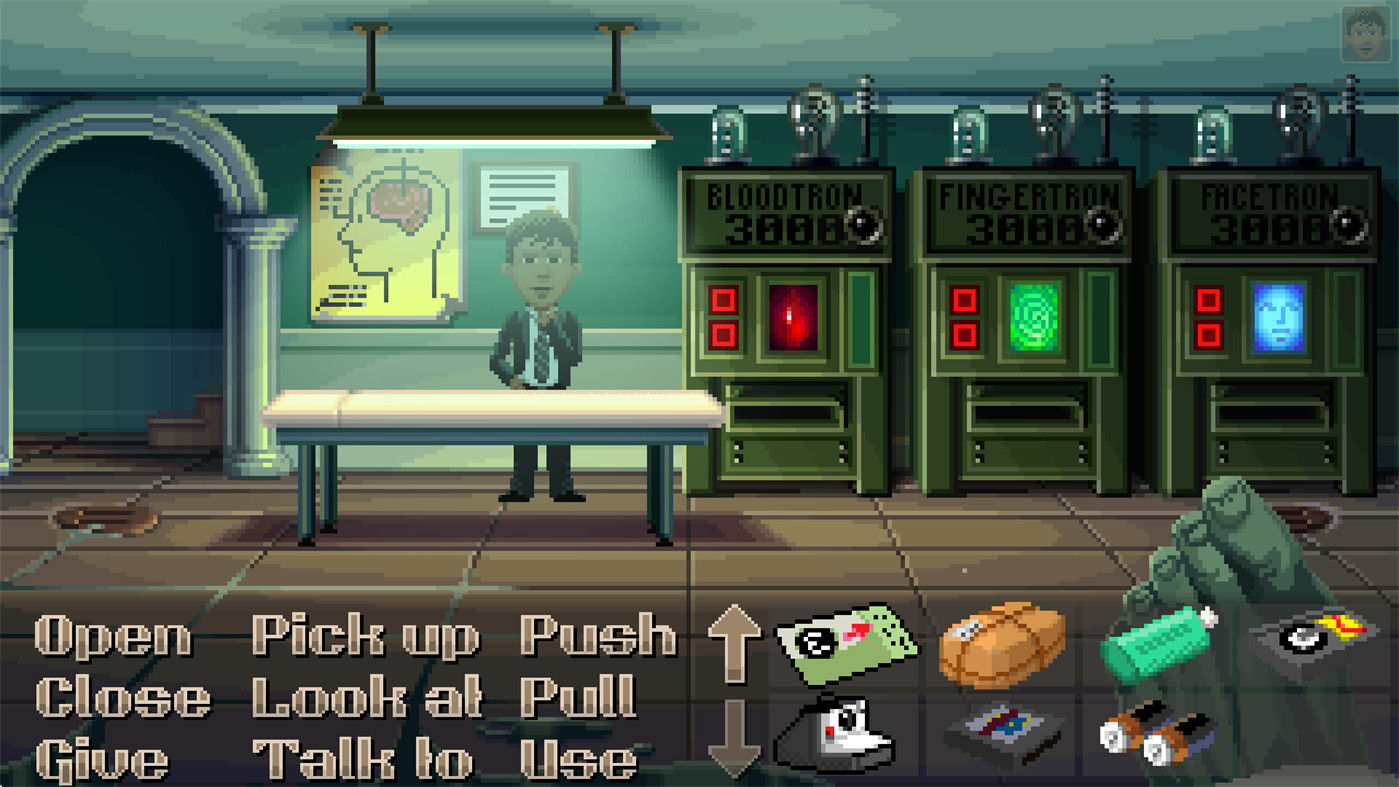 Thimbleweed Park screenshot 10338