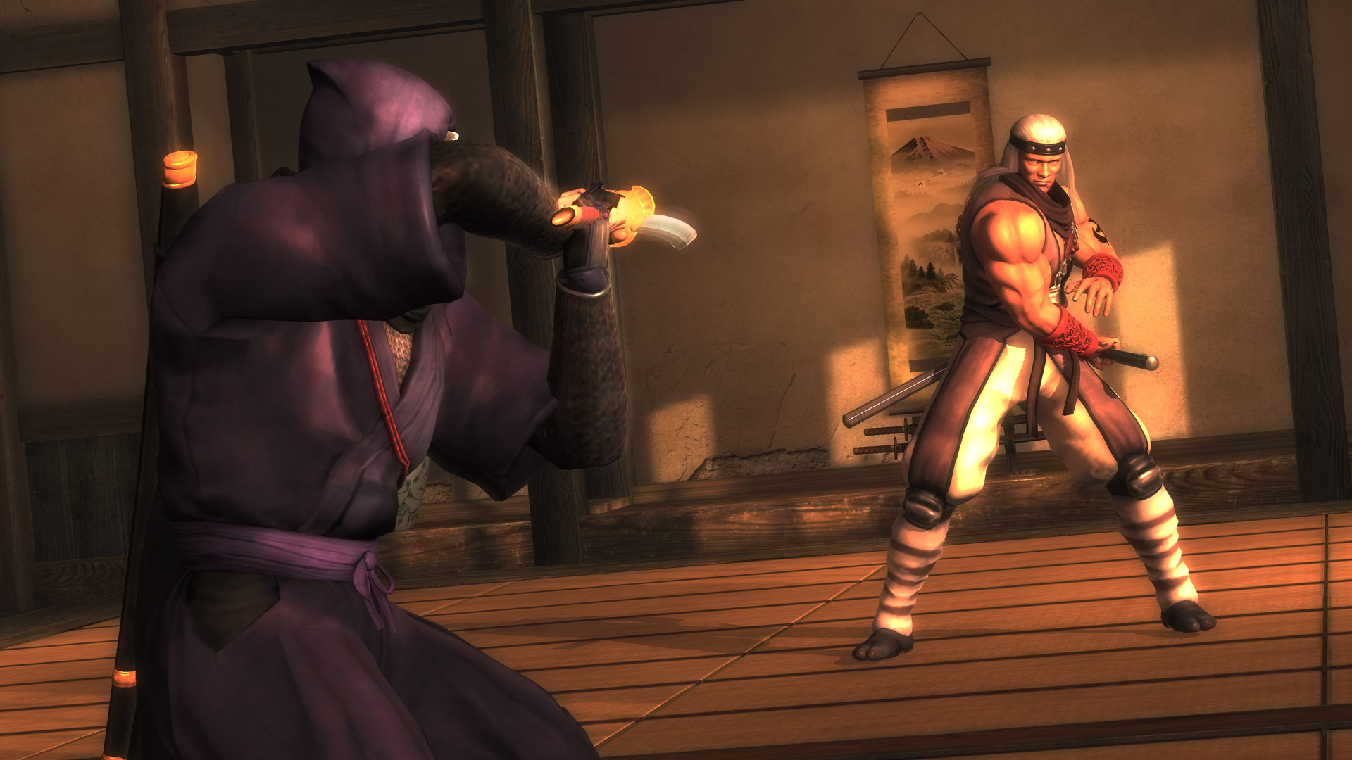 Ninja Gaiden Ultimate Collection screenshot 33741