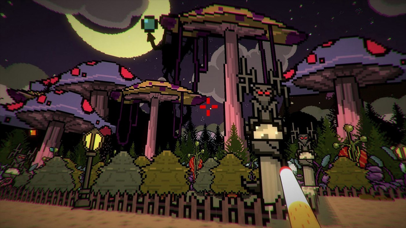 Baobabs Mausoleum Grindhouse Edition screenshot 33826