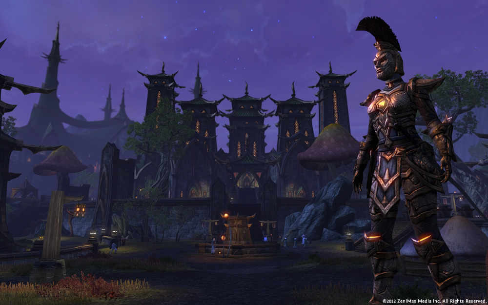 The Elder Scrolls Online screenshot 362