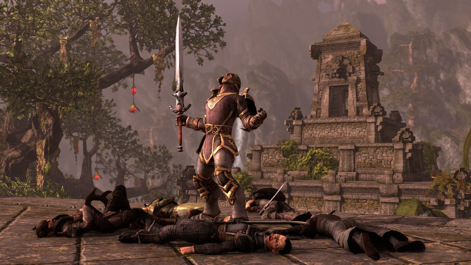 The Elder Scrolls Online: Tamriel Unlimited screenshot 2697