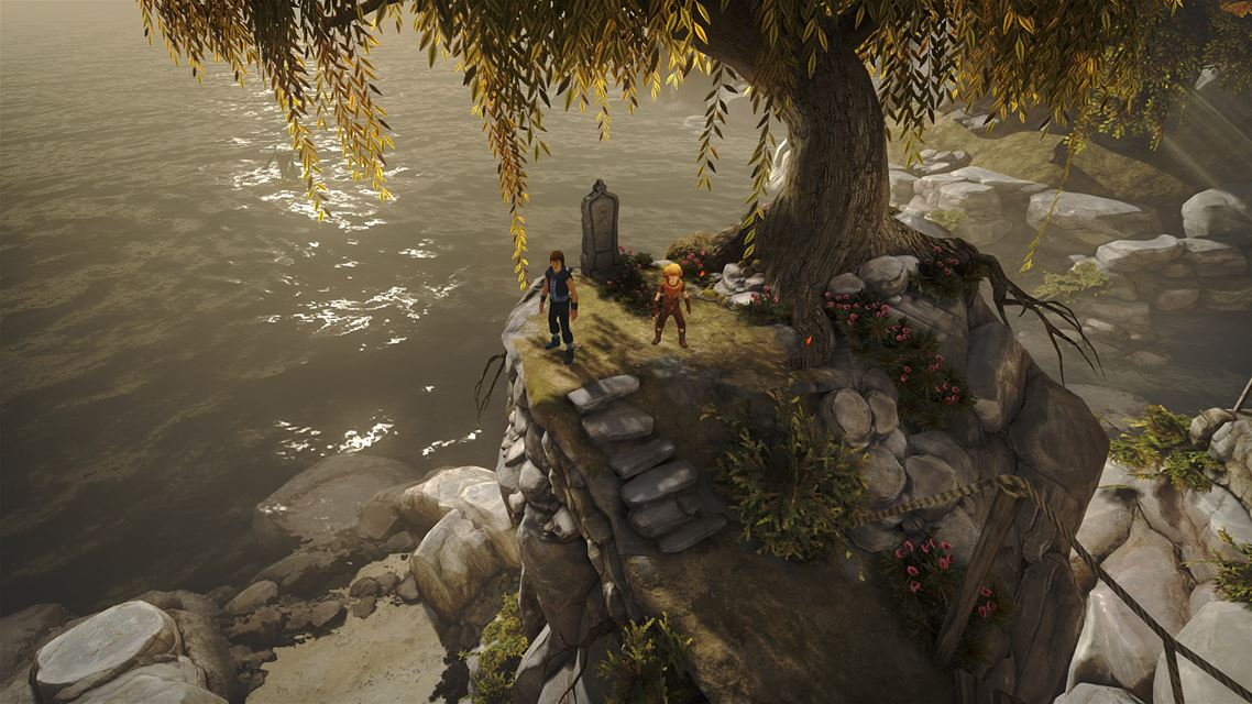 Brothers: A Tale of Two Sons screenshot 4190