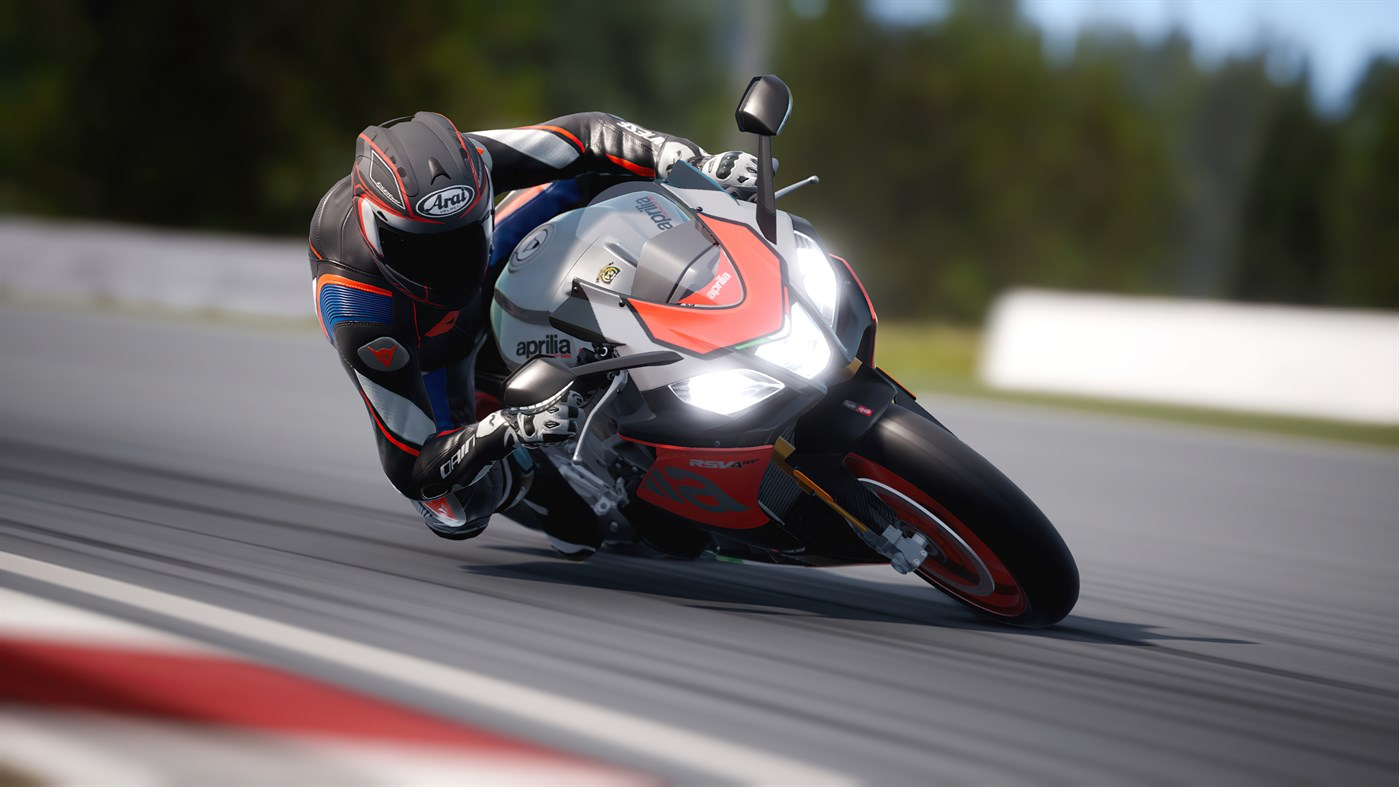 RIDE 4 - Sportbikes 101 screenshot 34467