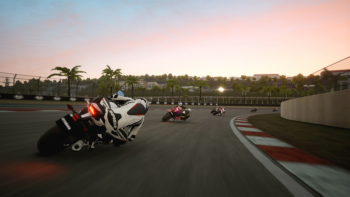 RIDE 4 - Kyalami Pack screenshot 34496