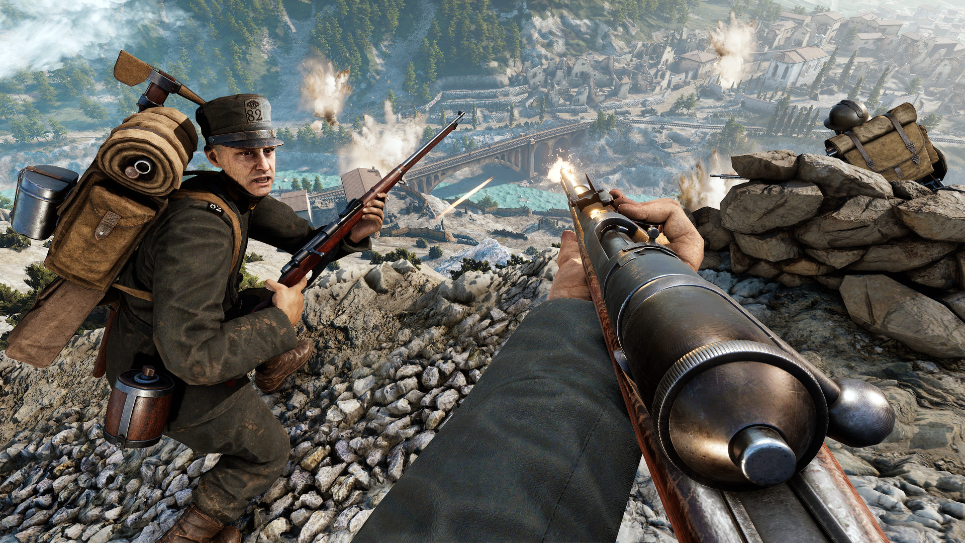 Isonzo screenshot 34651