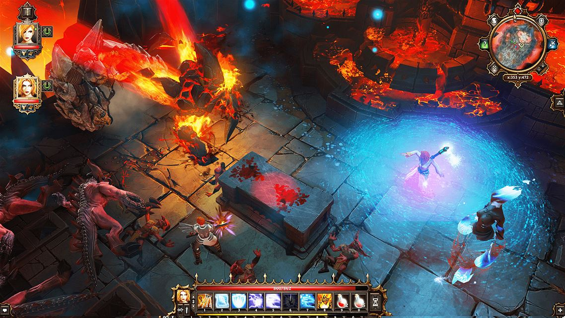 Divinity: Original Sin - Enhanced Edition screenshot 5003