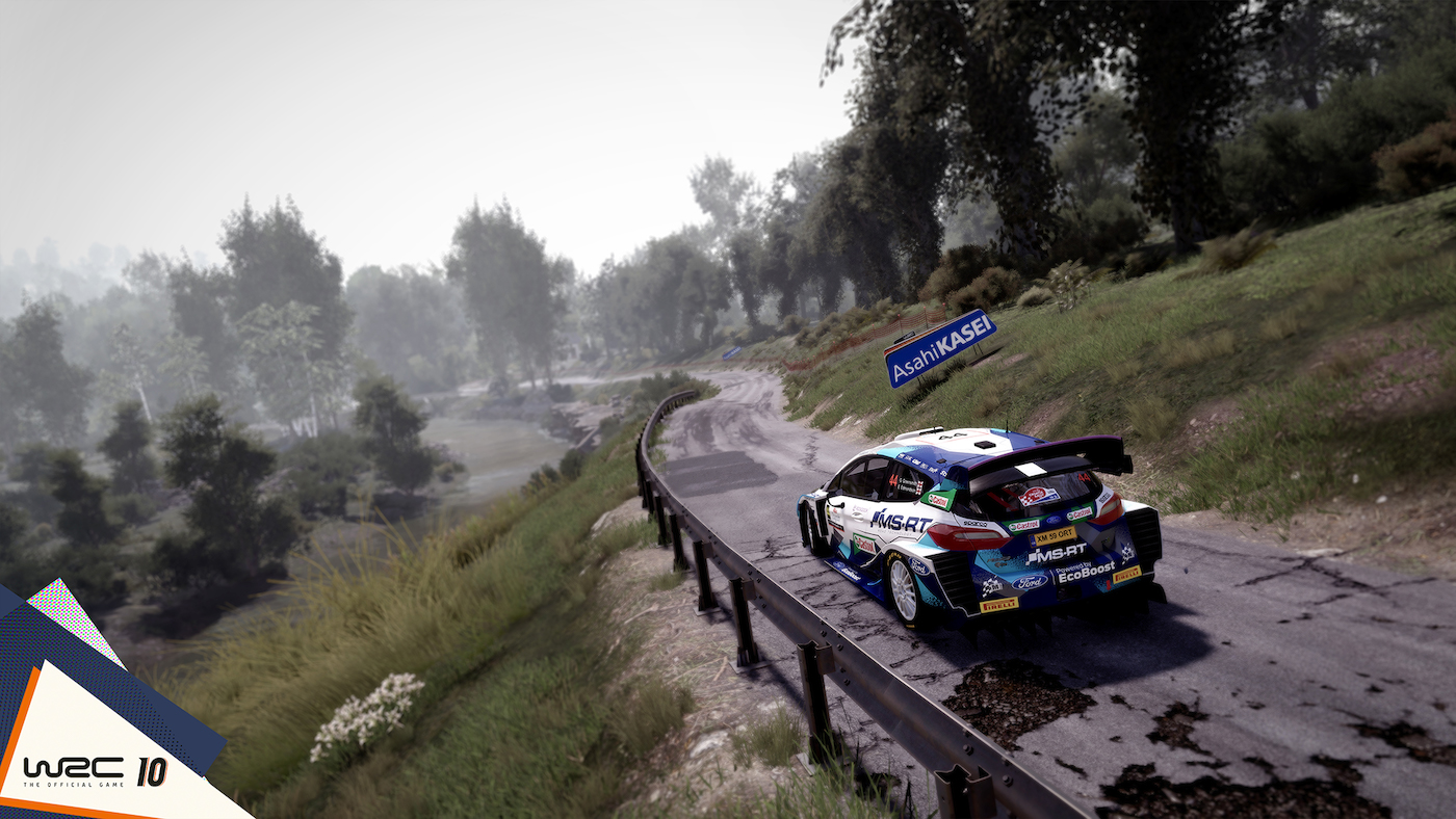 WRC 10 screenshot 34968