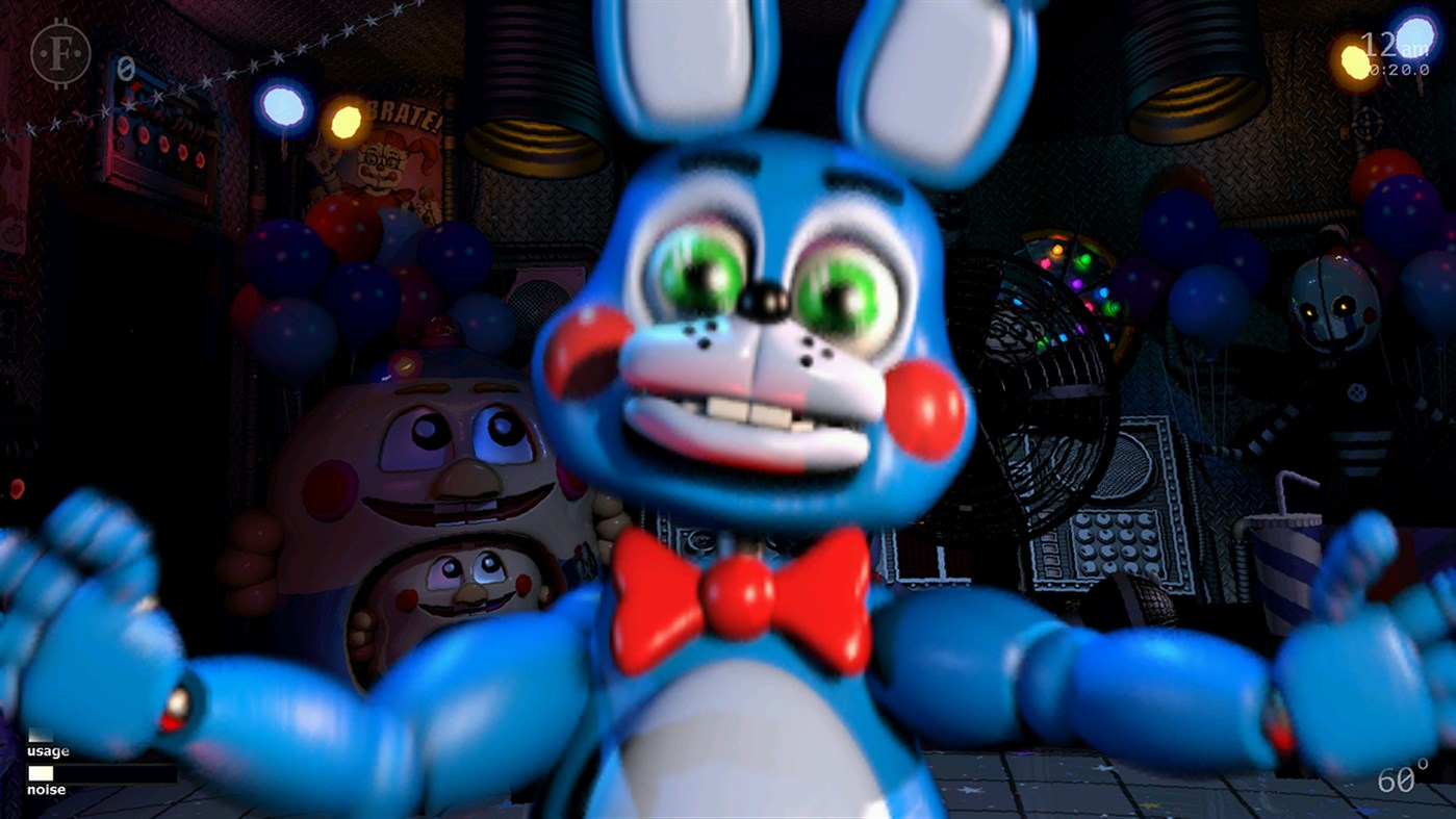 Ultimate Custom Night screenshot 35187