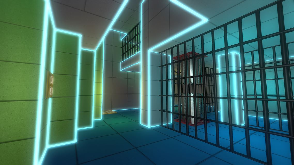 Magnetic: Cage Closed screenshot 4389