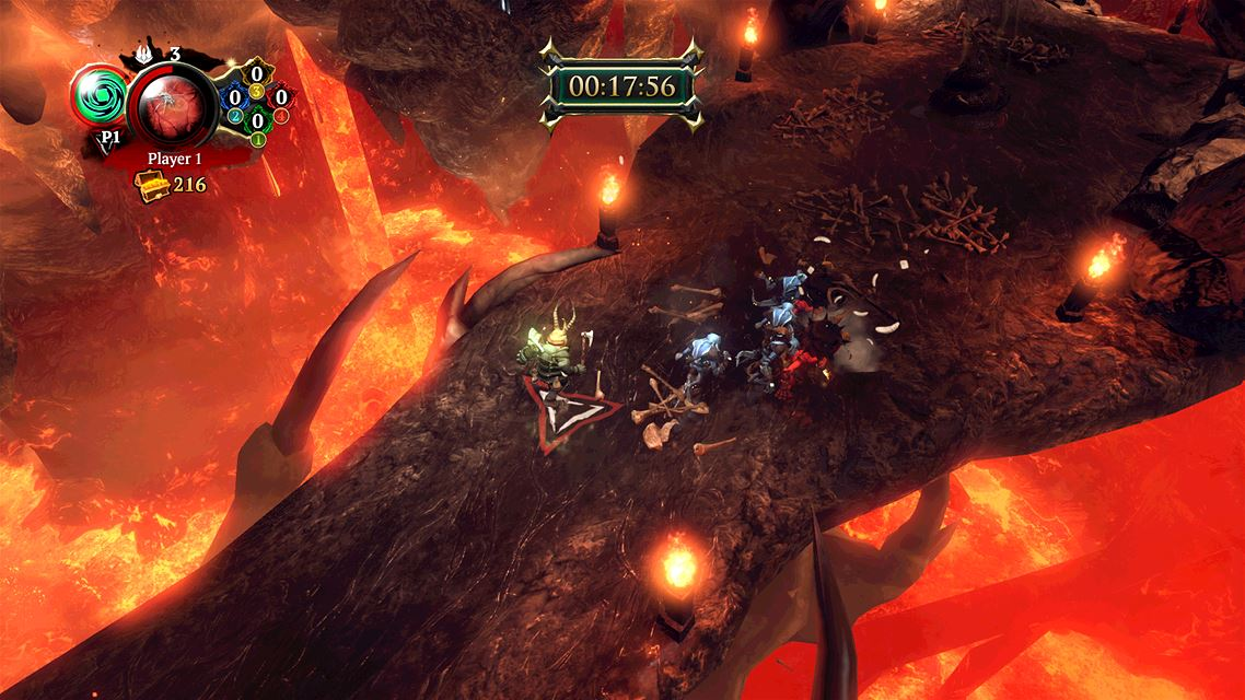 Overlord: Fellowship of Evil screenshot 5111
