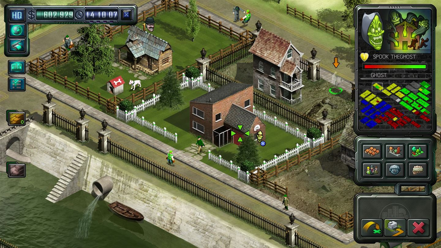 Constructor HD screenshot 11722