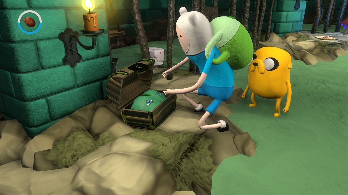 Adventure Time: Finn and Jake Investigations screenshot 5190