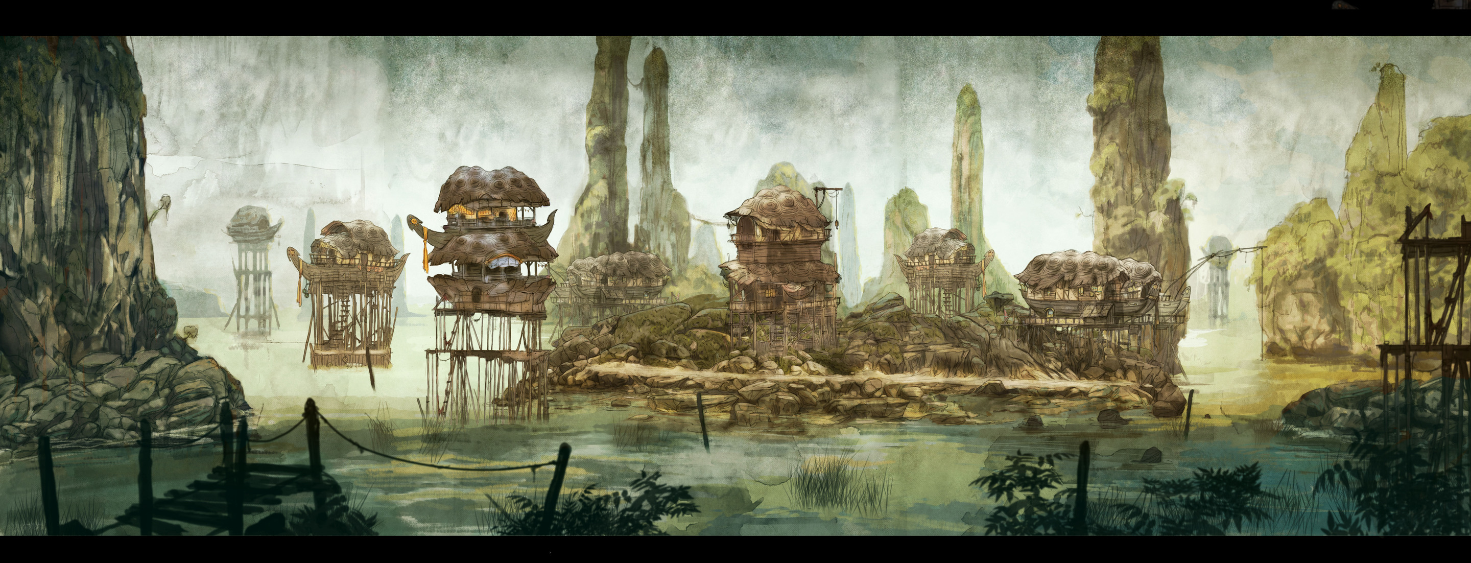 Child Of Light Screenshot 594 ...