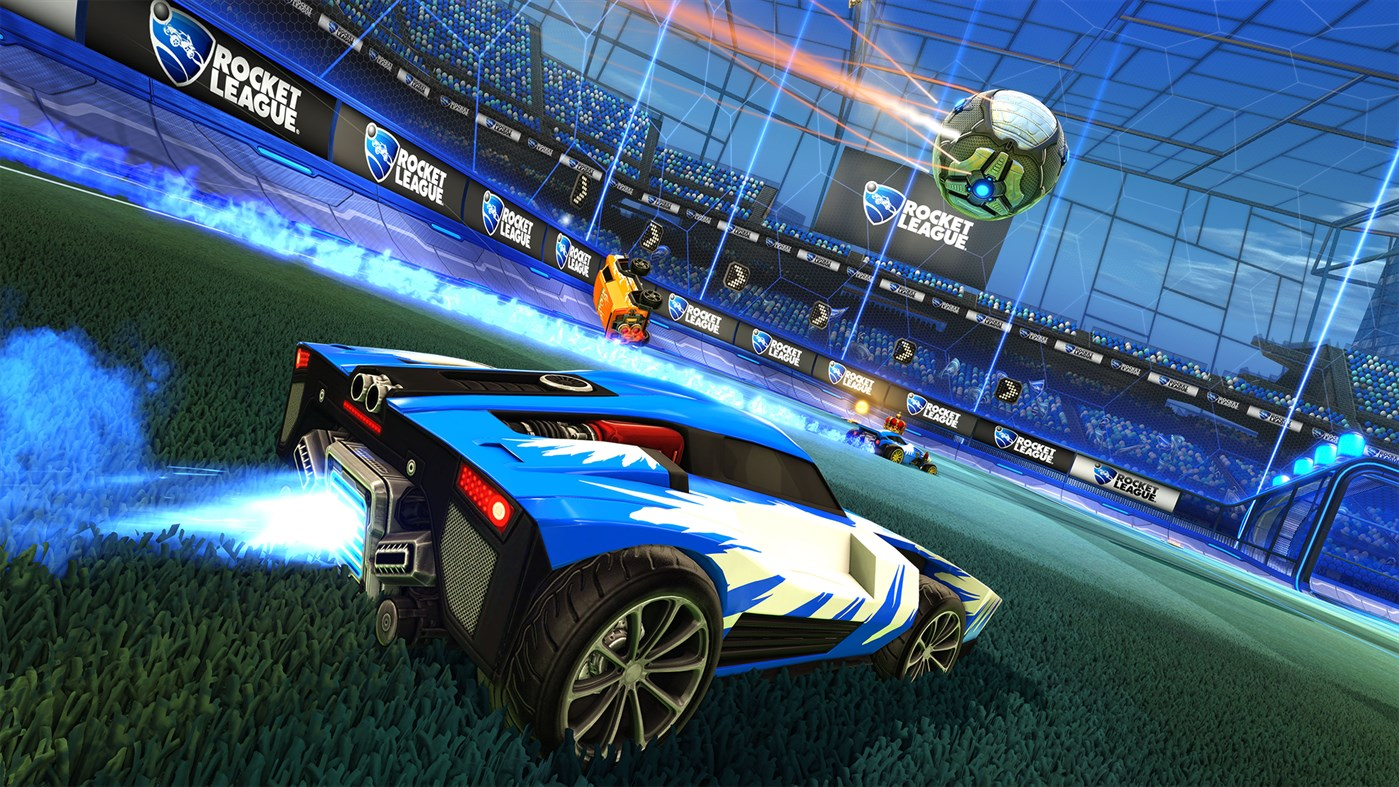Rocket League screenshot 21448