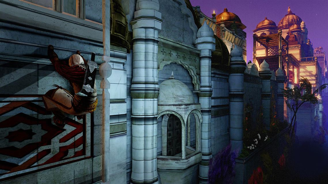 Assassin's Creed Chronicles: India screenshot 5751