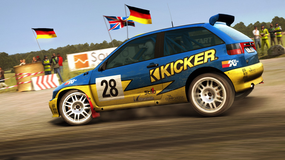 DiRT Rally screenshot 5552