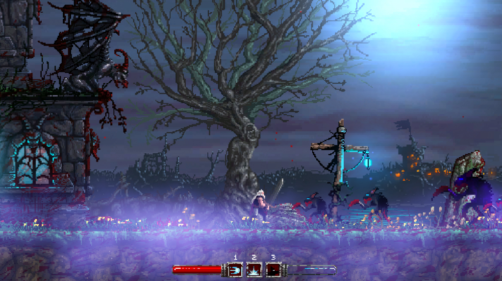 Slain: Back From Hell screenshot 5639