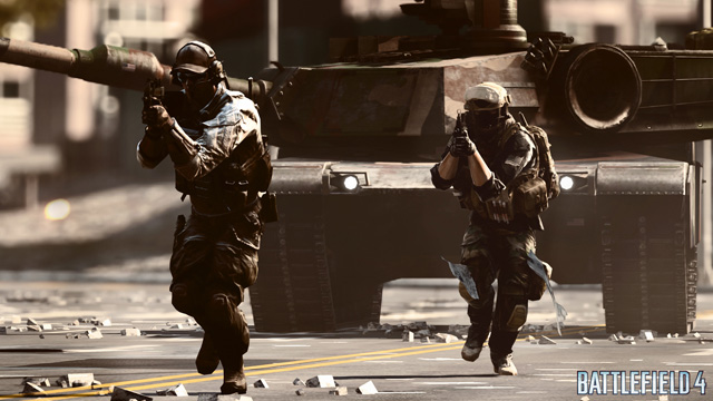 Battlefield 4 screenshot 381