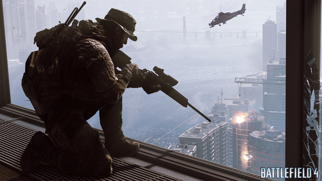 Battlefield 4 screenshot 382