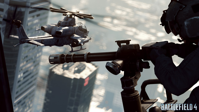 Battlefield 4 screenshot 384