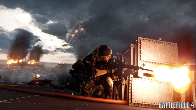 Battlefield 4 screenshot 389