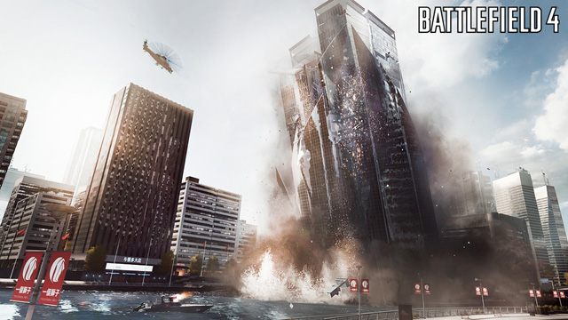 Battlefield 4 screenshot 424