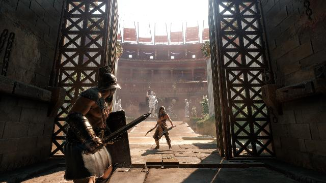 Ryse: Son of Rome screenshot 654