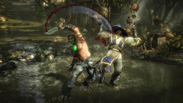 Mortal Kombat X screenshot 1435