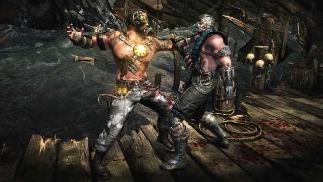 Mortal Kombat X screenshot 1436