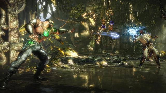 Mortal Kombat X screenshot 2558