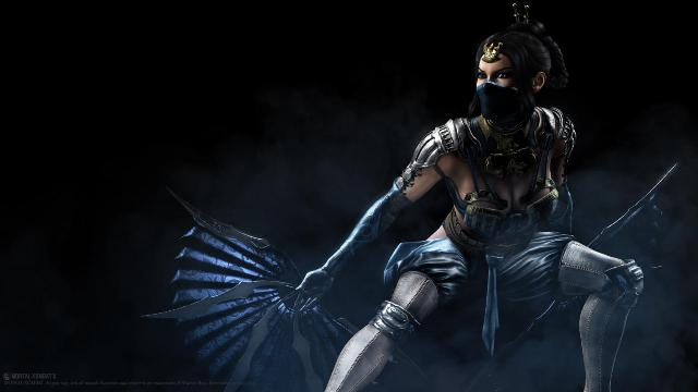Mortal Kombat X screenshot 2561