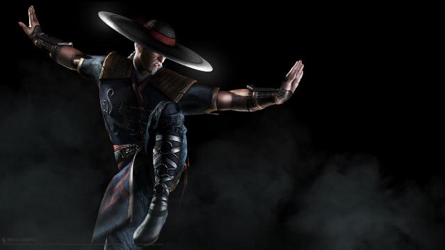 Mortal Kombat X screenshot 2562