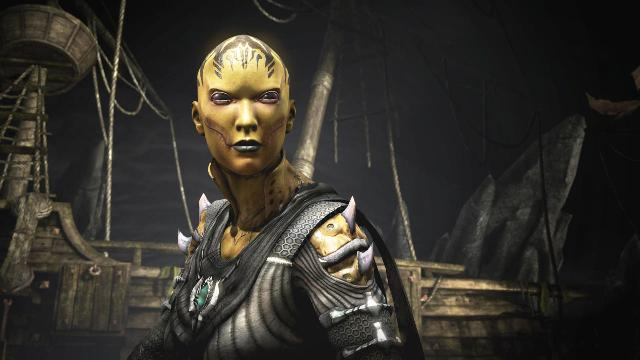 Mortal Kombat X screenshot 2563
