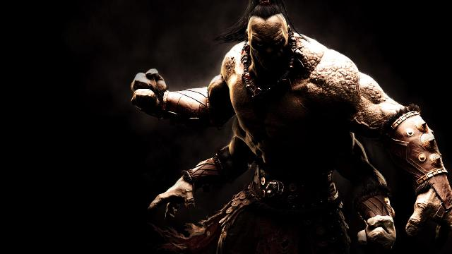 Mortal Kombat X screenshot 2565