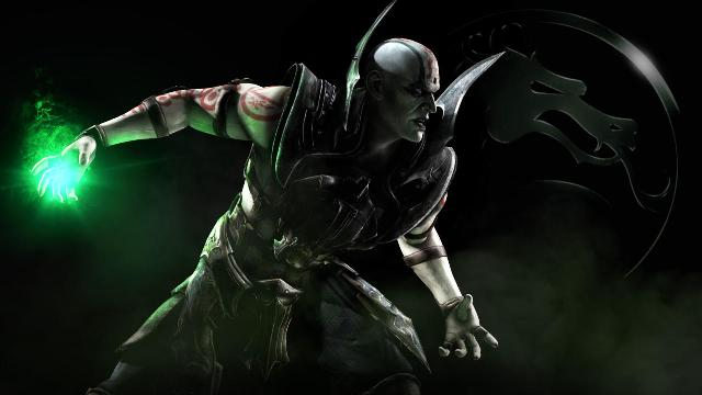 Mortal Kombat X screenshot 2567