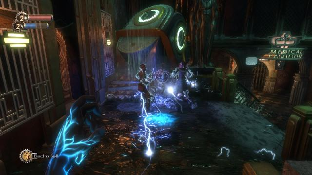 BioShock 2 screenshot 8152