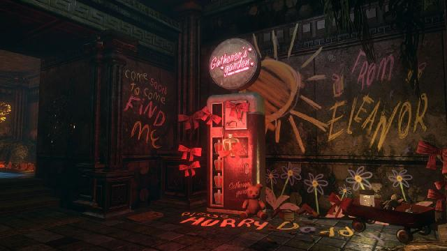 BioShock 2 screenshot 8154