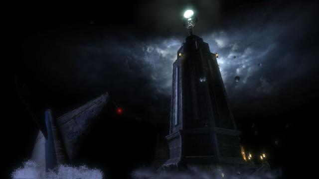BioShock 2 screenshot 8159