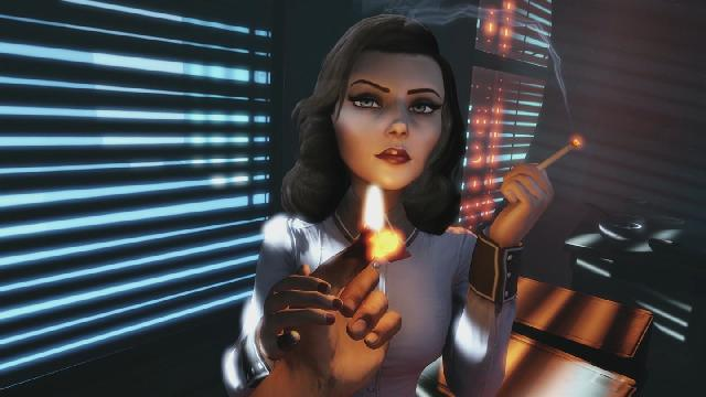 BioShock Infinite screenshot 8143