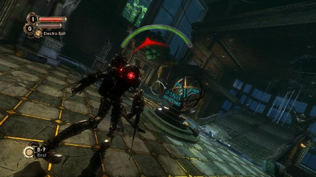 BioShock Infinite screenshot 8148