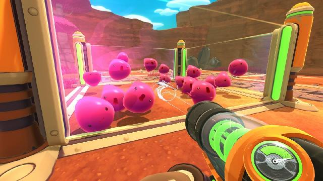 Slime Rancher screenshot 8263