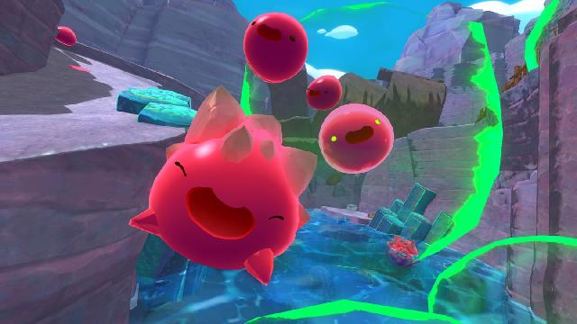 Slime Rancher screenshot 8264