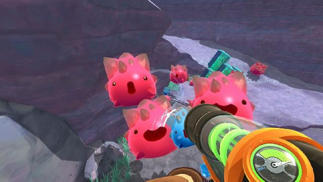 Slime Rancher screenshot 8268